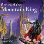 Return Of The Mountain King: A Tribute To Savatage