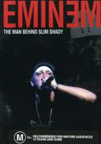 Man Behind Slim Shady : Eminem