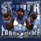 G Unit Radio PT 18-Spide