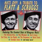 Hats Off: A Tribute to Flatt & Scruggs