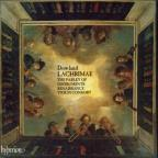 Dowland: Lachrimae / Peter Holman, The Parley Of Instruments