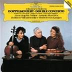 Brahms: Double Concerto, Tragic Overture / Mutter, Meneses