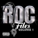 Roc Files, Vol. 1
