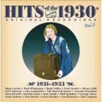 Hits Of The 1930's, Vol. 2 193