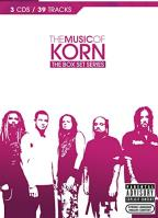 Music of Korn