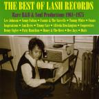 Best Of Lash Records