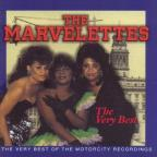 Very Best of the Marvelettes