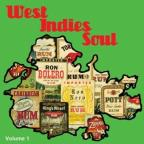 West Indies Soul, Vol. 1