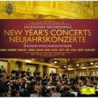 New Year's Concert: Legendary Recordings