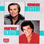George Jones And Conway Twitty