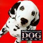 Walt Disney Records Presents: Dog Songs