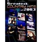 Greatest Country Hits O