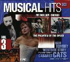 Vol. 3 - Musical Hits