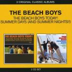 Classic Albums: The Beach Boys