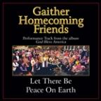 Let There Be Peace On Earth Performance Tracks