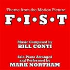 F.I.S.T - Main Theme From The Motion Picture (Bill Conti) Single