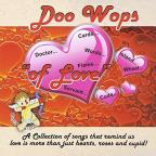 Doo Wops of Love (Valentine Songs)
