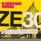 Ze Records Story 1979 / 2009