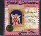 Fairytale Favorites in Story and Song: As Told and Sung by