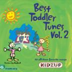 Best Toddler Tunes, Vol. 2