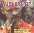 Paisley Pop: Pye Psych & Other Colours 1966-69