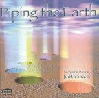 Shatin: Piping The Earth / Black