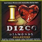 I Love Disco:Diamonds Collecti Vol 37