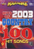 2003 Country Hits
