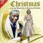 Christmas With Nat King Cole & Rosemary Cloone