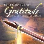 Gratitude: Relaxing Native American Flute Meditations