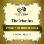 Joshua Fit The Battle Of Jericho (Studio Track)
