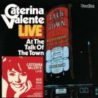 Live at the Talk of the Town/Caterina Valente Live
