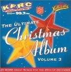 Ultimate Christmas Album, Vol. 3: KFRC