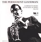 Permanent Goodman, Vol. 1
