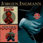 Apache/The Many Guitars of Jorgen Ingmann
