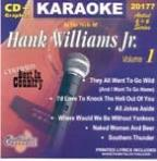 Karaoke: Hank Williams Jr