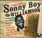 Original Sonny Boy Williamson, Vol. 1