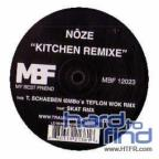 Kitchen Remixes