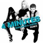 4 Minutes [Bob Sinclar Space Funk Remix]