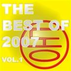 Best Of 2007 Vol. 1