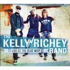 Kelly Richey Band Live at the Blue Wisp