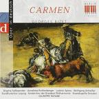 Carmen: Opernquerschnitt in deutscher Sprache