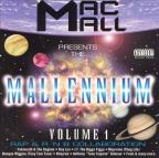 Mac Mall Presents Mallennium