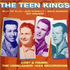 Lost & Found: The Unreleased 1956 Recordings