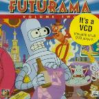 Futurama: Vol. 2 - Episodes 6 - 9