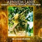 Arnhem Land: Aboriginal Songs & Dances