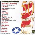 50 Years Of Country Music! Vol. 14