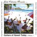 Guitars of Hawaii Today, Vol. 1