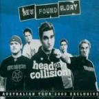 Head On Collision (3 Mixes) (5