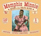 Queen of the Delta Blues, Vol. 2